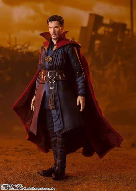S.H.Figuarts Doctor Strange BATTLE ON TITAN EDITION (Avengers / Infinity War)