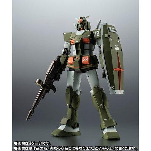 THE ROBOT SPIRITS〈SIDE MS〉FA-78-1 Full Armor Gundam ver. A.N.I.M.E. Real Marking