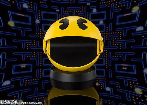 PROPLICA Pac-Pak Pac-Man Japan version