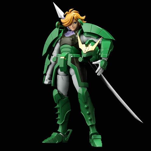 Sentinel Ronin Warriors Sage Date Japan version