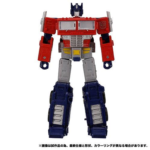 Takara Tomy Transformers War for Cybertron WFC-11 Optimus Prime Japan version