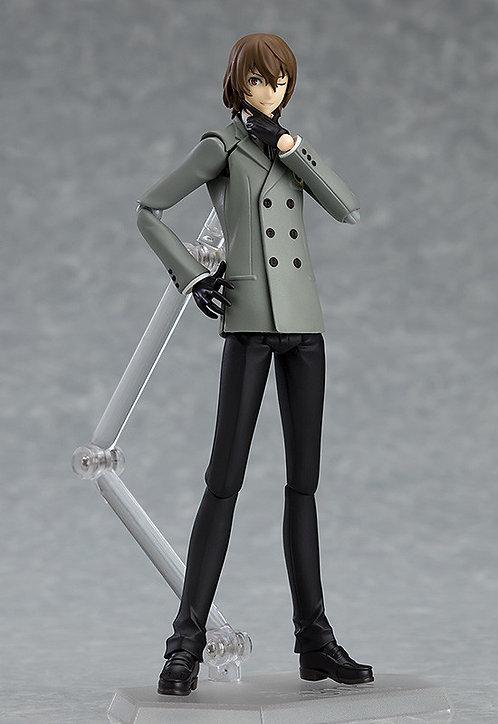 figma Persona5 Royal Goro Akechi Japan version