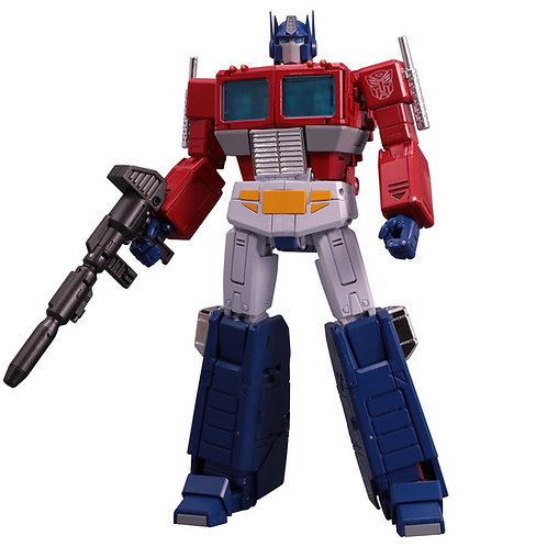 Takara Tomy Transformers Masterpiece MP-44 Optimus Prime Ver.3.0 Japan version