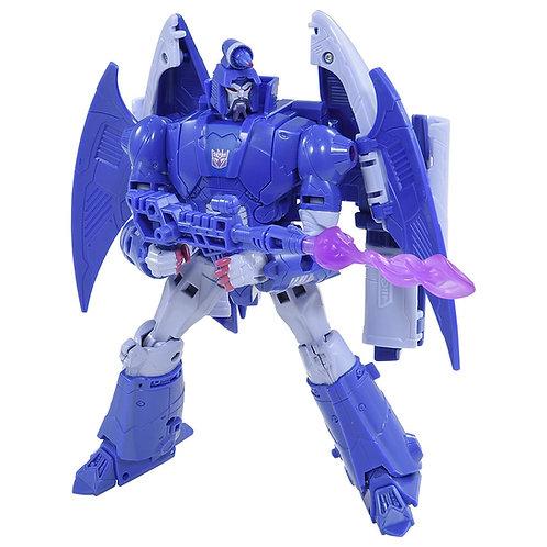 Takara Tomy Transformers Studio Series SS-62 Scourge Japan version