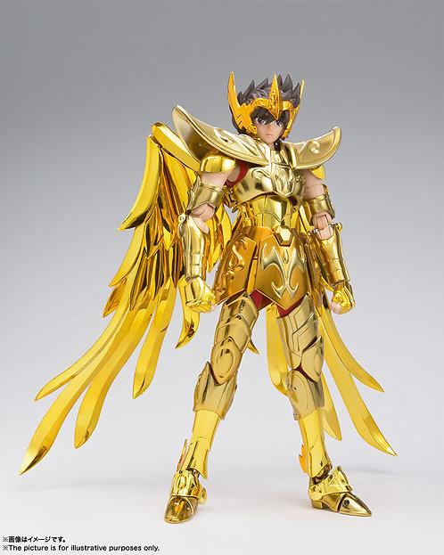 Bandai Saint Myth Cloth EX Sagittarius Seiya Japan version