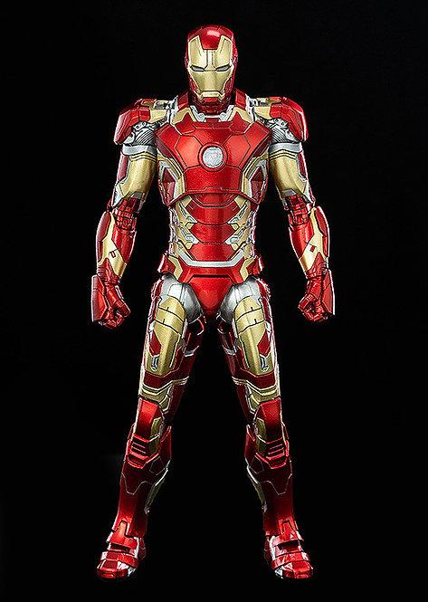 three zero 1/12 Scale DLX Iron Man Mark 43 Japan version