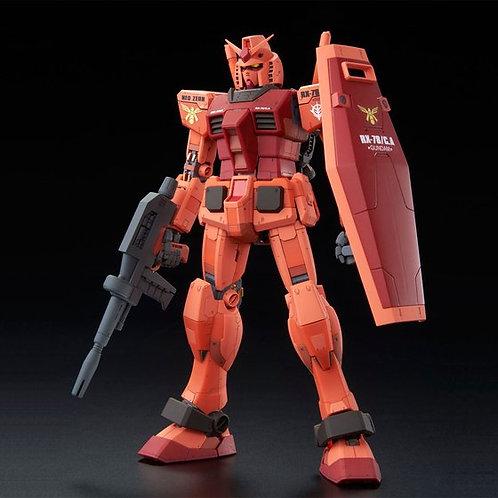Bandai MG 1/100 RX-78/C.A Casval's Gundam Ver. 3.0