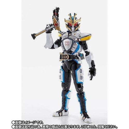 S.H.Figuarts (Shinkocchou Seihou) Kamen Rider Ixa Save Mode / Burst Mode