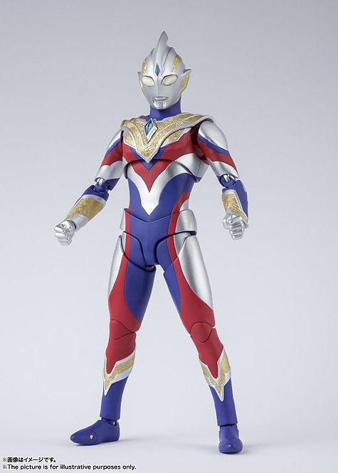 Bandai S.H.Figuarts Ultraman Trigger Multi Type Japan version