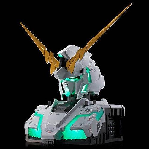 REAL EXPERIENCE MODEL RX-0 Unicorn Gundam (AUTO-TRANS edition) Japan version