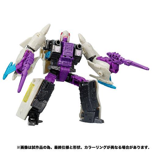Takara Tomy Transformers Earthrise ER-10 Snapdragon Japan version