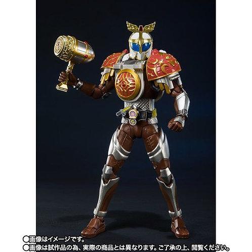 Bandai S.H.Figuarts Kamen Rider Gridon Lychee Arms Japan version