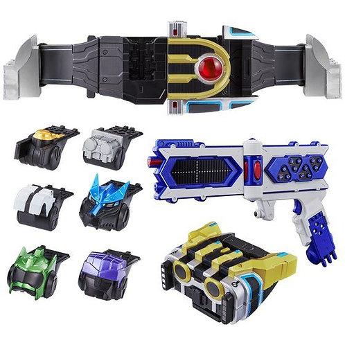 CSM Ixa Belt & Ixa Riser Japan version