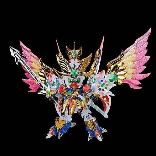 Bandai Legend BB Victory Daishogun (Clear Color) Japan version