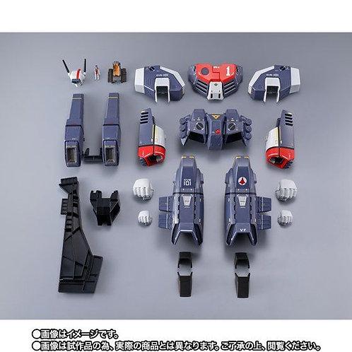 DX Chogokin Armored Parts Set For VF-1J Japan version
