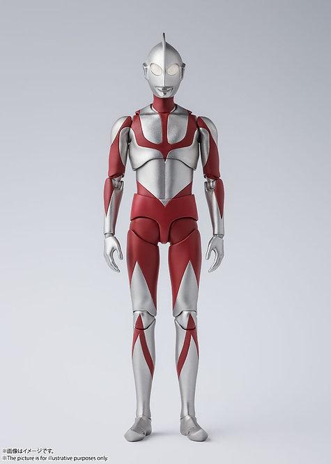 Bandai S.H.Figuarts Shin Ultraman Japan version