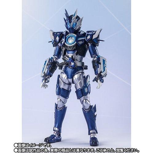 Bandai S.H.Figuarts Kamen Rider Orthros Vulcan Japan version