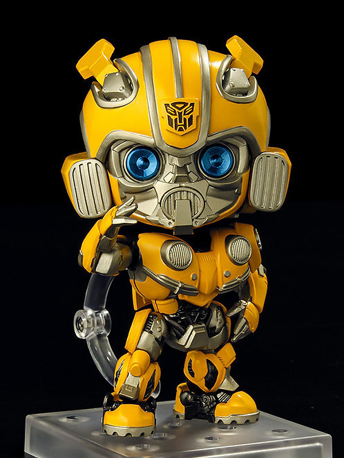 Nendoroid Bumblebee Japan version