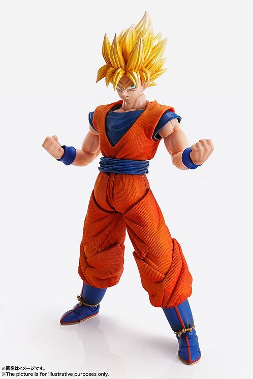 IMAGINATION WORKS Son Goku Japan version