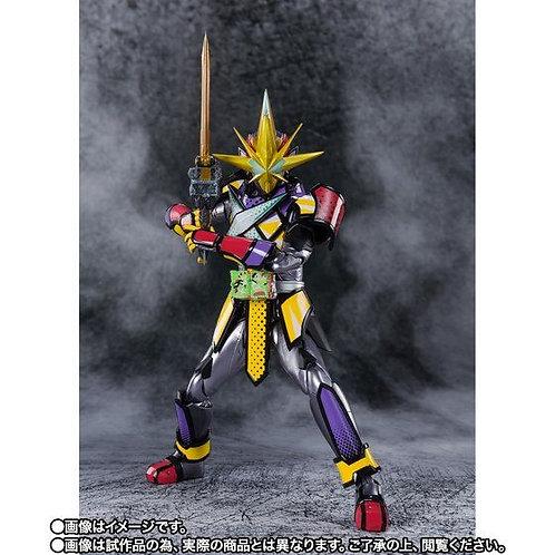 S.H.Figuarts Kamen Rider Saikou Gold Weapon Silver Weapon X Swordsman Japan ver.