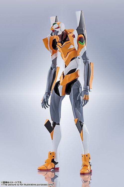 <SIDE EVA> Evangelion Zero Unit / Zero Unit (Revised) New Theatrical Version