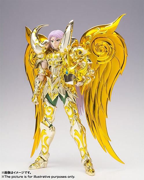 Bandai Saint Cloth Myth EX Aries Mu (God Cloth) Japan version