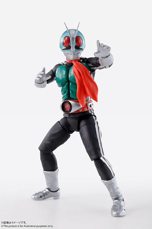 S.H.Figuarts (SHINKOCCHOUSEIHOU) Kamen Rider New No.1 50th Anniversary Ver.