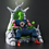 Thumbnail: Dragon Ball Allies Great Demon King Piccolo normal color Japan version