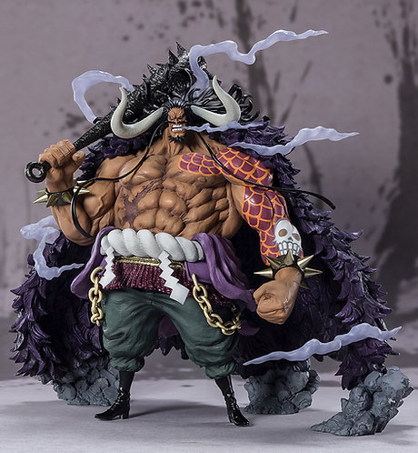 Figuarts ZERO EXTRA BATTLE Kaido of the Beast Japan version