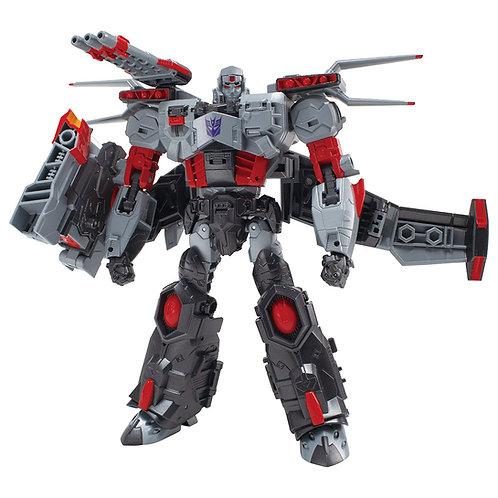 Takara Tomy Transformers GENERATION SELECTS Super Megatron Japan version