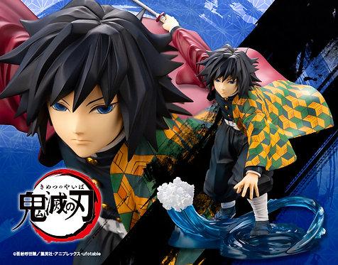 ARTFX J Giyu Tomioka Japan version