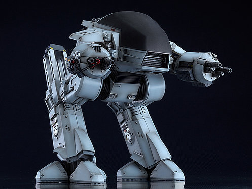 MODEROID ED-209 Japan version
