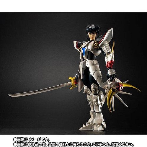Armor Plus Ronin Warriors Kikoutei Rekka (SPECIAL COLOR EDITION) Japan version