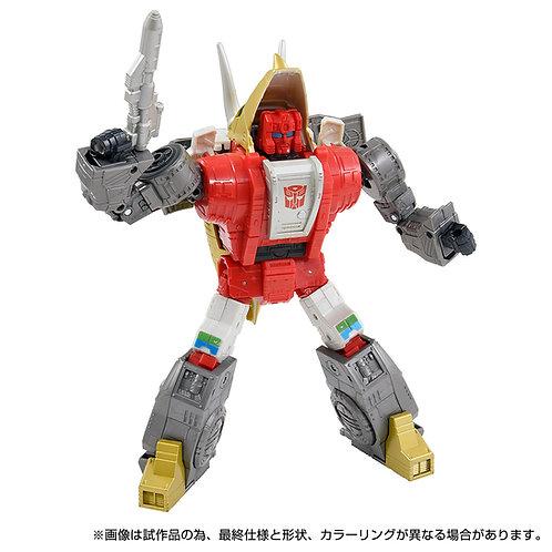 Takara Tomy Transformers Studio Series SS-71 Slag & Daniel Witwicky Japan ver.