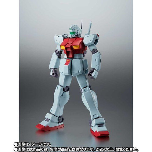 ROBOT SPIRITS <SIDE MS> RGM-79C GM Type C Space ver. A.N.I.M.E. Japan version