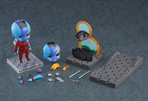 Nendoroid Nebula: Endgame Ver. DX Japan version