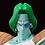 Thumbnail: Bandai S.H.Figuarts Zarbon Japan version