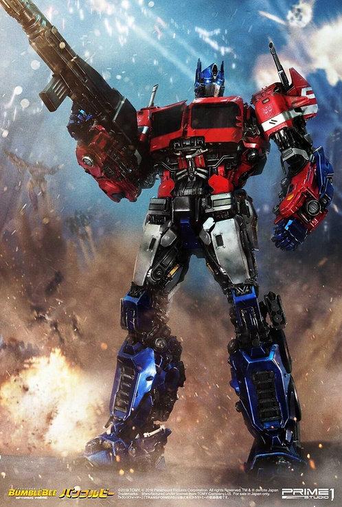 Prime 1 Studio Optimus Prime Cybertron Edition Japan version