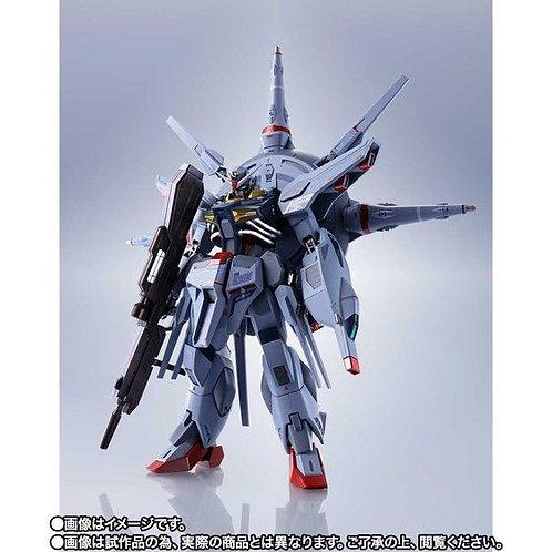 METAL ROBOT SPIRITS <SIDE MS> Providence Gundam Japan version