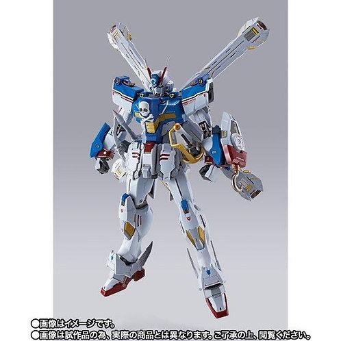 METAL BUILD Crossbone Gundam X3 Japan version
