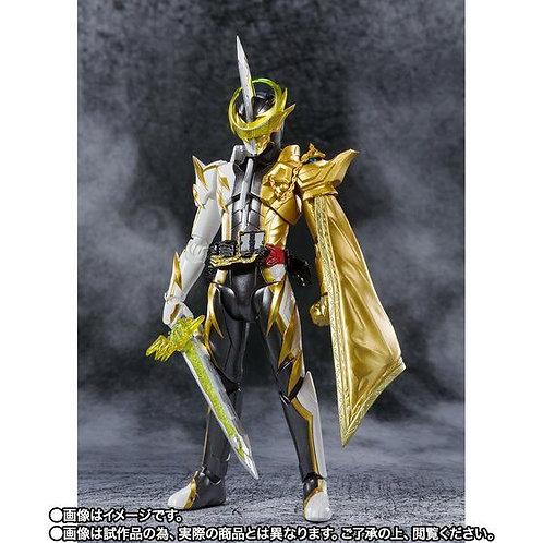 Bandai S.H.Figuarts Kamen Rider Espada Lamp Do Alangina Japan version
