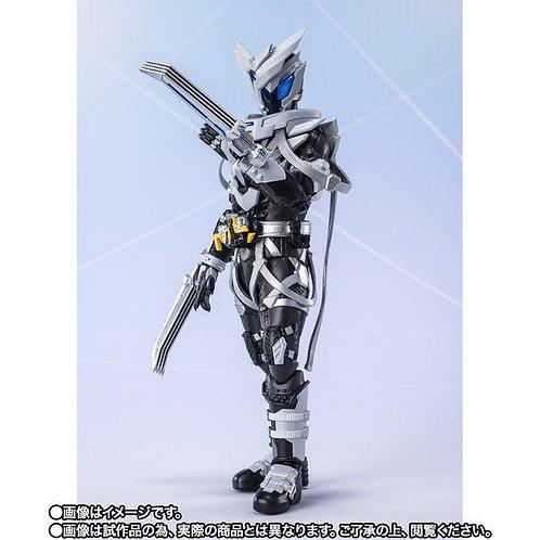 S.H.Figuarts Kamen Rider Naki Japan version