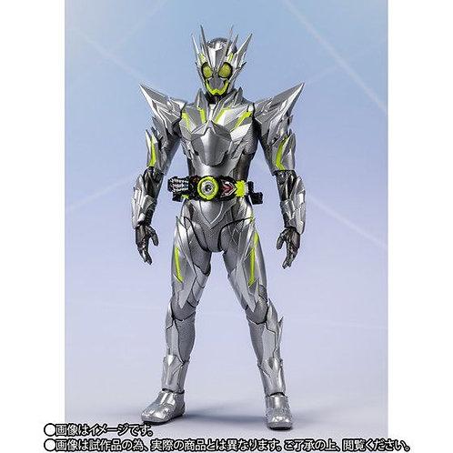 Bandai S.H.Figuarts Kamen Rider Zero One Metal Cluster Hopper Japan version