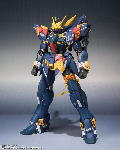 METAL THE ROBOT SPIRITS (Ka signature) <SIDE OG> Huckebein 30 Japan version