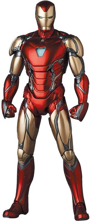 MAFEX Iron Man Mark 85 End Game Ver. Japan version