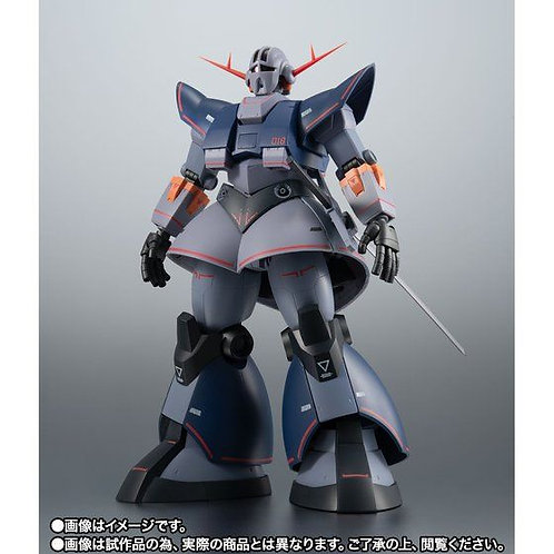 THE ROBOT SPIRITS <SIDE MS> MSN-02 Perfect Zeong ver. A.N.I.M.E. Japan version