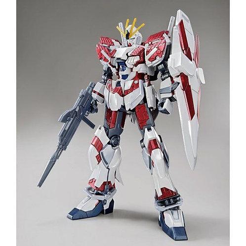 Bandai HG 1/144 Narrative Gundam C-Packs (Titanium Finish) Japan version