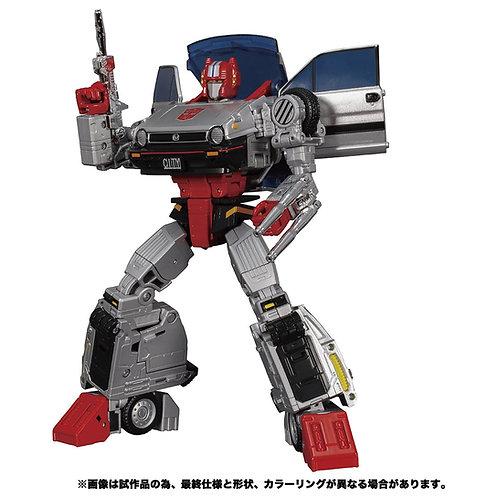 Takara Tomy Transformers Masterpiece MP-53+ Crosscut Japan version