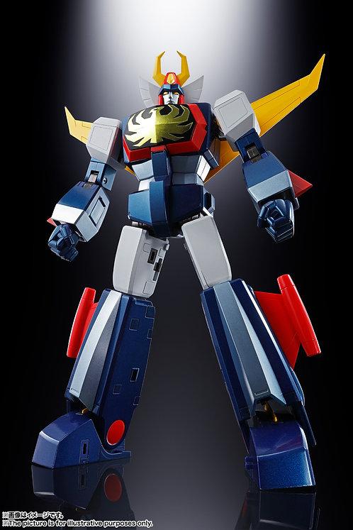 Soul of Chogokin Invincible Robo Trider G7 Japan version