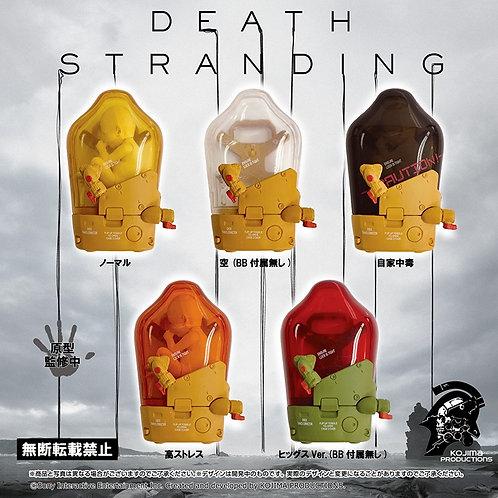 Death Stranding BB Pod Figure Mascot Japan version